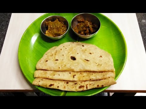 how to make soft chapati/ಮೆದುವಾಗಿ ಚಪಾತಿ ಮಾಡುವ ವಿಧಾನ