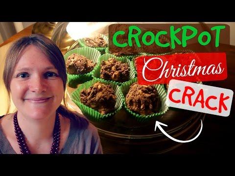 Crockpot Christmas Crack Recipe #Crocktober Day 1