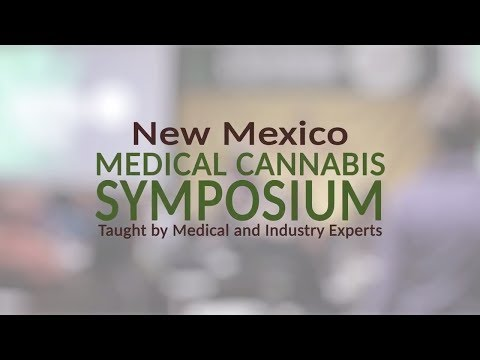 Medical Cannabis Symposium by CannabisNM Staffing