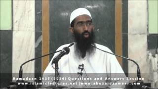 Sunnat Namaz kitni hai Muqqaidah Sunnat ki daleel | Abu Zaid Zameer