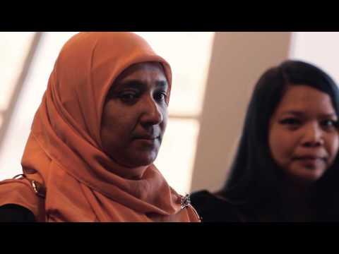 Student Profile - Noorul Azra Mohamed, Sri Lanka