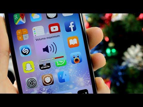 iOS 8  : Débrider le volume de son iPhone, iPod Touch ou iPad
