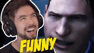28 STAB WOUNDS!! | Jacksepticeye's Funniest Home Videos #9