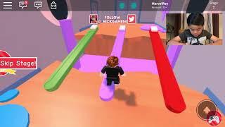 Marvelrobloxgame Videos 9tubetv - marvel gaming roblox