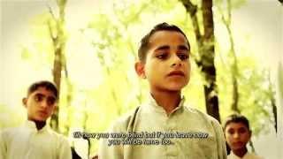 "Award winning Kashmiri short film ""Children of Conflict"" by Majid Imtiyaz"