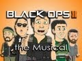 Black Ops 2 The Musical Psy Gangnam Style Parody