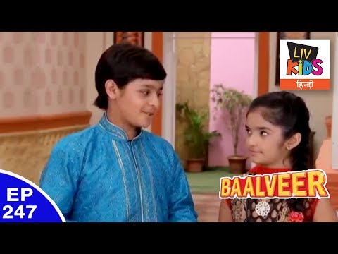 Xxx Mp4 Baal Veer बालवीर Episode 247 Rakshabandhan Brings Ballu Home 3gp Sex
