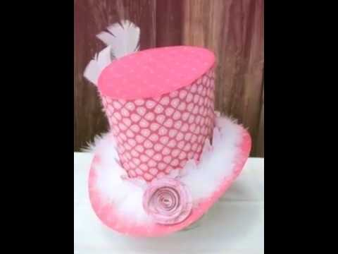 Mad Hatter Weird Tea Party Hat Ideas... WLSFA Event Portland May 19,20, 21 Join us!