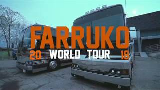 Farruko - Farruko World Tour 2018 [Episodio 1]