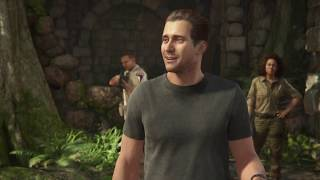 Uncharted™ 4: A Thief's End story chapter 15 ( the thevies of libertalia)