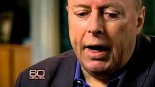 Christopher Hitchens, still outrageous