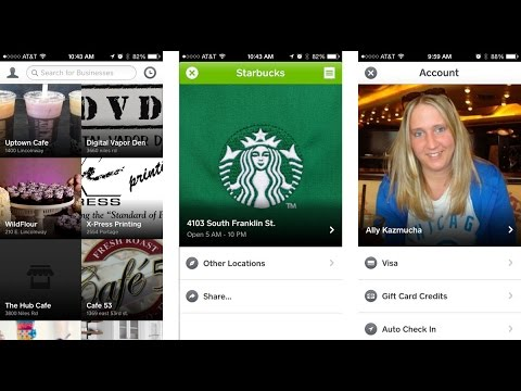 Best Payment and Wallet Apps for iPhone