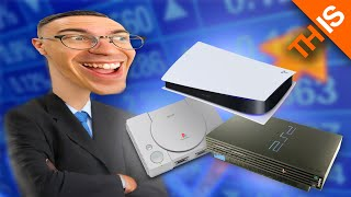 What is the WORST PlayStation?
