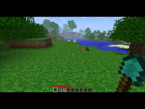 Minecraft - Join your server + admin commands (Cracked + normal)