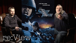 Download Starship Troopers - re:View Video
