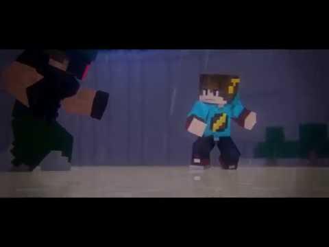 Nova intro animada do canal by Willian DZN