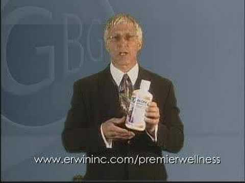 GBG 10-IN-ONE Liquid Multi-Vitamin Formula