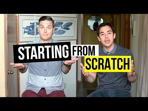 How To Build Your YouTube Subscribers From Scratch