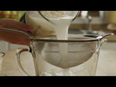 How to Make Horchata   Mexican Recipes   AllRecipes