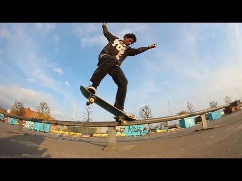 Park Video!