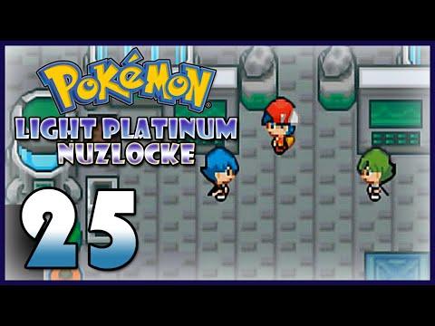 Pokémon Light Platinum: Nuzlocke - Parte 25 -