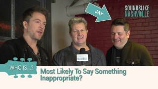 Rascal Flatts - Who Is Most Likely To.. In Vegas