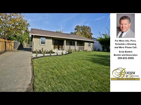 3584 Bodega Ct, SACRAMENTO, CA Presented by Ernie Boehm.