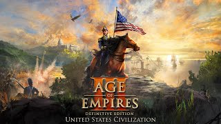 Age of Empires III: Definitive Edition - United States Civilization Overview