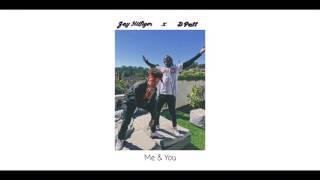 ZayHilfigerrr x D Patt - Me & You ( Offical Audio ) Prod : BackPackMiller