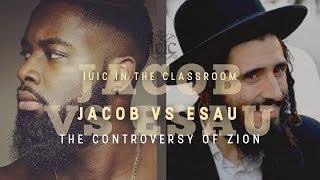 The Israelites: Jacob vs Esau | Who Are The Real Jews?