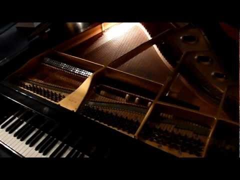 Chopin Prelude Op. 28 No. 6 in B minor
