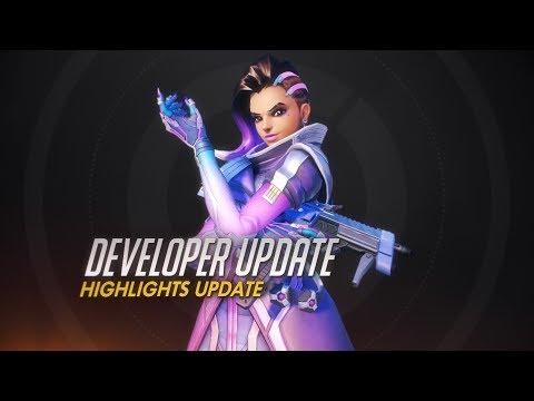 Developer Update | Highlights Update | Overwatch