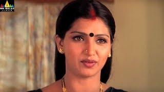 Bhuvaneshwari Best Scenes Back to Back   Latest Telugu Movie Scenes   Sri Balaji Video