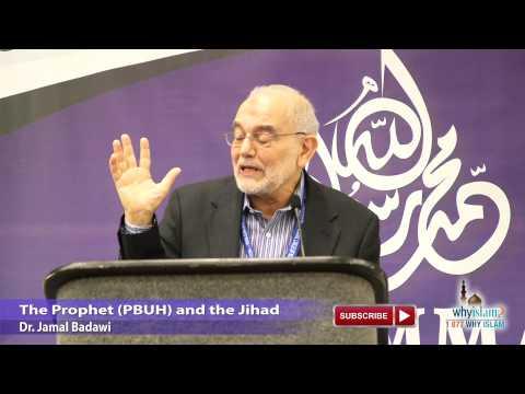 Muhammad (p), Violence and Jihad | 877-Why-Islam