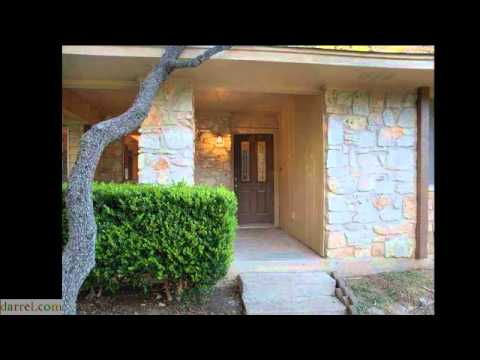 4123 Granada Dr  Home For Sale Wally Wilson 512.943.6527 Georgetown TX