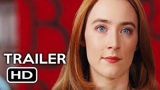 On Chesil Beach Official Trailer #1 (2018) Saoirse Ronan, Billy Howle Romance Movie HD