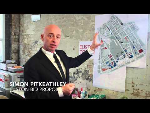 Euston Business Improvement District Proposal
