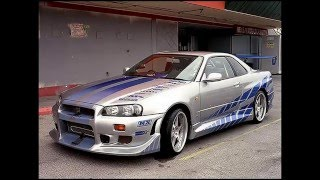The TOP 20 Fast and furious Cars   Best Cars 2016