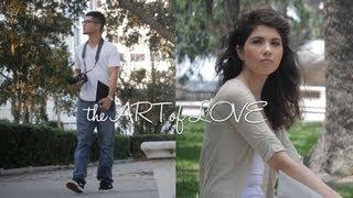 The ART of LOVE - Short Film