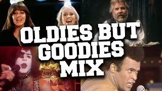 Greatest Hits Oldies But Goodies - 50's 60's & 70's 💽