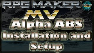 Quasi's Action Battle System (ABS) Tutorial - RPG Maker MV