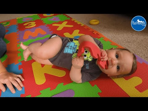 Parents' Guide to Helping Baby During Teething