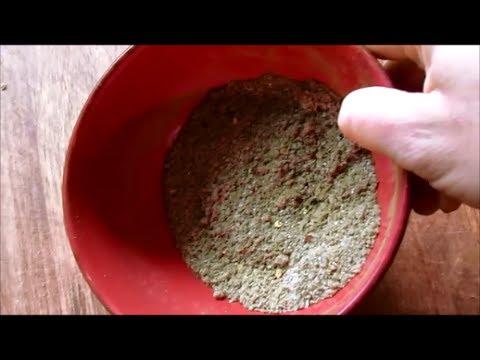 DIY Ground Pork to Breakfast Sausage