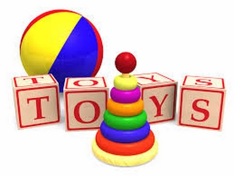 Spring Clean With Me: Toys!