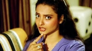 Kaho Kaise Rahi - Rekha - Prema Narayan - Jhoothi - Bollywood Songs - Asha Bhosle