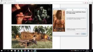 Conan Exiles Download Videos - 9tube tv