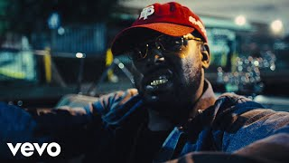 ScHoolboy Q - Floating ft. 21 Savage