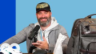 10 Things Tom Segura Can't Live Without | GQ