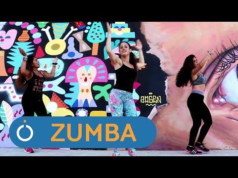 Coreografia di ZUMBA 2017 - Zumba in casa per principianti
