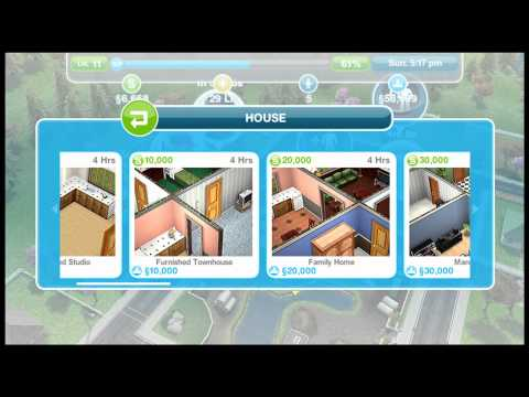 Android The Sims free to play
